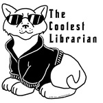 The Coolest Librarian