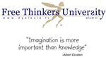 """Imagination is more important than knowledge."" --"