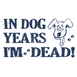 Dog Years Humor