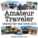 Amateur Traveler (old)