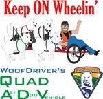 WoofDriver's Quad ADV