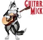 Guitar Mick