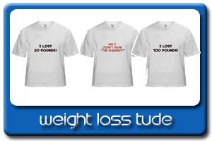Weight Loss Tude