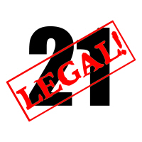 21 Legal Apparel