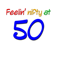 Nifty at Fifty Apparel