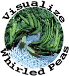 Visualize Whirled Peas design in Niftywares Store