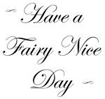 Fanciful Fairies