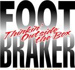 Footbraker: Thinkin' Outside the Box