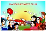 Join the Hanoi Ultimate Club