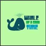 Whale of a Good Time