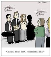 Like Elvis