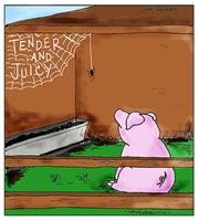 Tender and Juicy