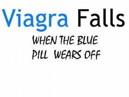 Viagra falls