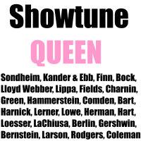 Showtune Queen