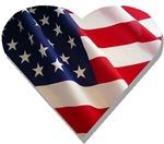 I HEART AMERICA!