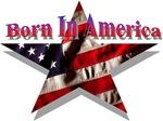 BORN IN THE USA!