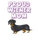 Proud Wiener Mom