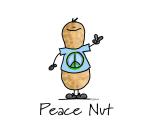 Peace Nut