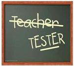 Teacher/tester