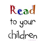 Read to your children