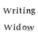 Writing widow