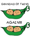 Grandad of Twins Again