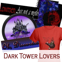 Dark Tower Lovers Found Here
