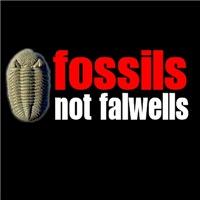 Fossils not Falwells