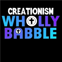Creationism Wholly Babble