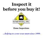 Home Inspector Designs