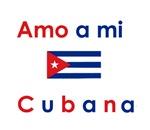 Amo a mi Cubana.