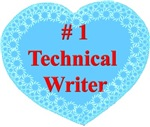 #1 Technical Writer