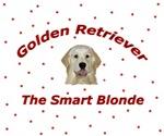The Golden Retriever - A Smart Blonde