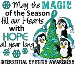 Christmas Penguins IC Gifts and Shirts