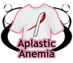Aplastic Anemia T-Shirts, Apparel, and Gifts