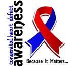 Awareness 5 CHD Shirts and Gifts