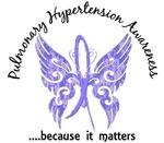 Butterfly 6.1 Pulmonary Hypertension Gifts