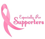 Breast Cancer T-Shirts and Merchandise