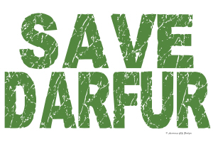 Save Darfur 1