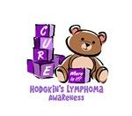 Bear & Blocks 2 Hodgkin's Lymphoma T-Shirts Gifts