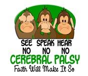 See Speak Hear No Cerebral Palsy 1