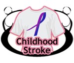 Childhood Stroke Awareness Gifts