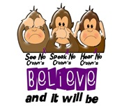 See Speak Hear No Crohn's Disease 3