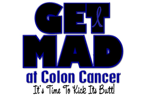 Get Mad At Colon Cancer COLLECTION