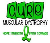 CURE Muscular Dystrophy 1
