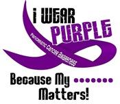 I Wear Purple 33