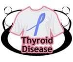 Thyroid Disease Shirts Merchandise Gifts