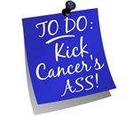 To Do 1 Rectal Cancer Shirts and Gifts
