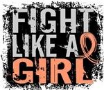 Licensed Fight Like a Girl 31.8 Endometrial Cancer