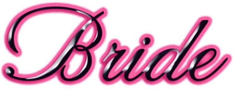 Bride D